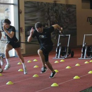 Performance Speed Agility Training