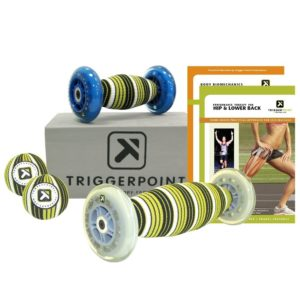 PB388 - Trigger Point Hip and Lower Back Kit