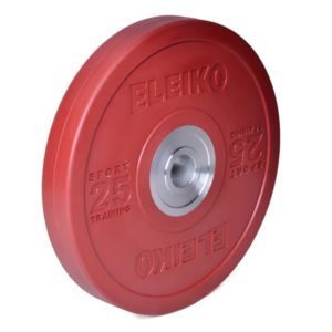 Eleiko sport training disc