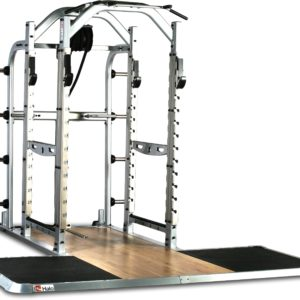 Performance Rack Range
