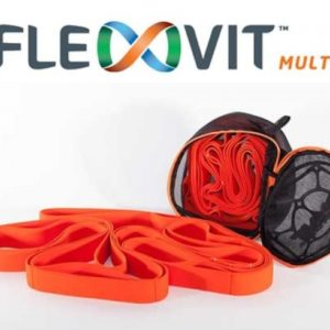 PB384 - FLEXVIT Multi-band - Light (Orange)