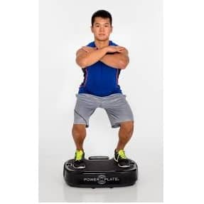 power plate portable