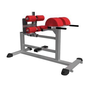 Adjustable glute ham bench PB728