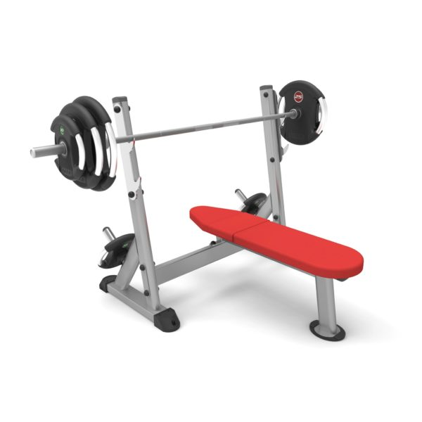 Fixed Olympic Bench PB720