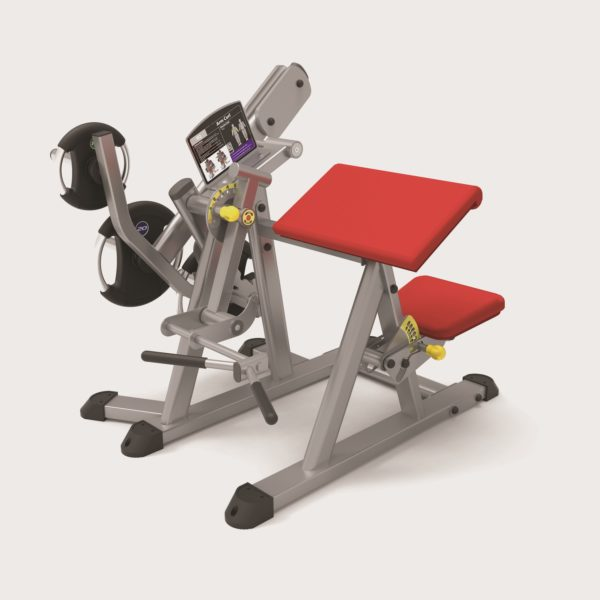 ISO Lever Arm Curl PB578