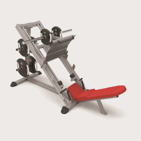 Incline Leg Press PB744