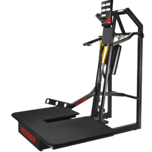 Keiser Belt Squat Machine