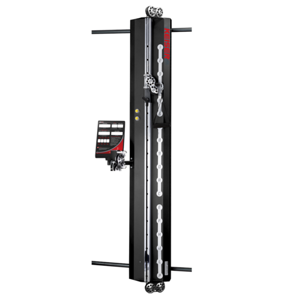 Keiser performance trainer PB707B