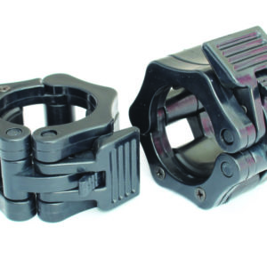 Quick Lock Clamp Collar (pair)