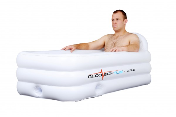 solo recovery tub
