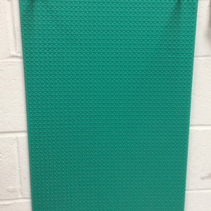 Aerobic Mat Storage Bracket