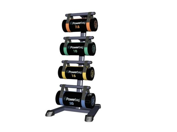 powerbag rack