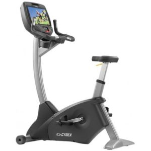 cybex upright bike
