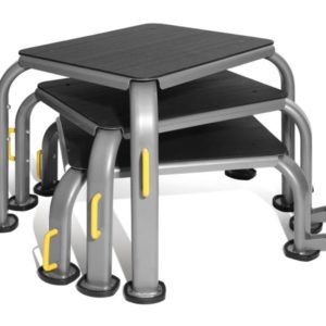 Heavy Duty Plyometric Platforms