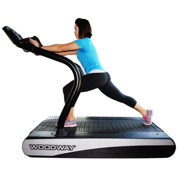 Woodway Force Treadmill