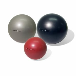 heavy duty gym balls