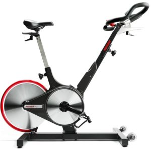 Spinning Cycles