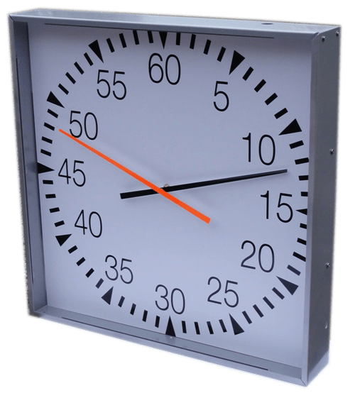 Timer Pace Clock Perform Better