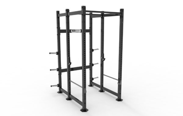 standard power rack