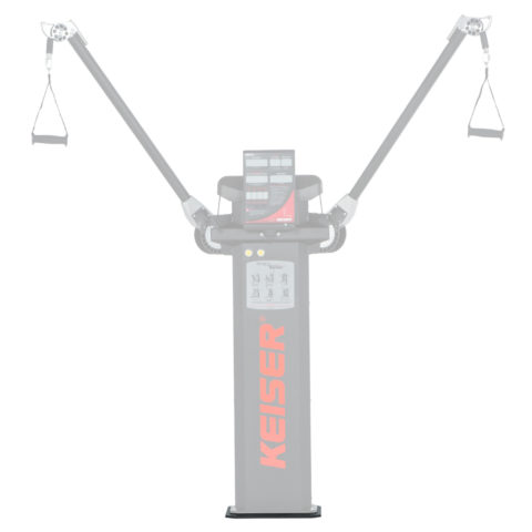 Keiser-Functional-Trainer-Floor-Mount-base