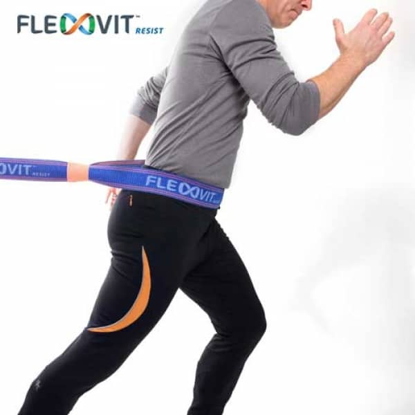 FLEXVIT - Resistance Band - Medium