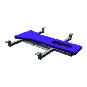 Prone Row bench for Performance Rack