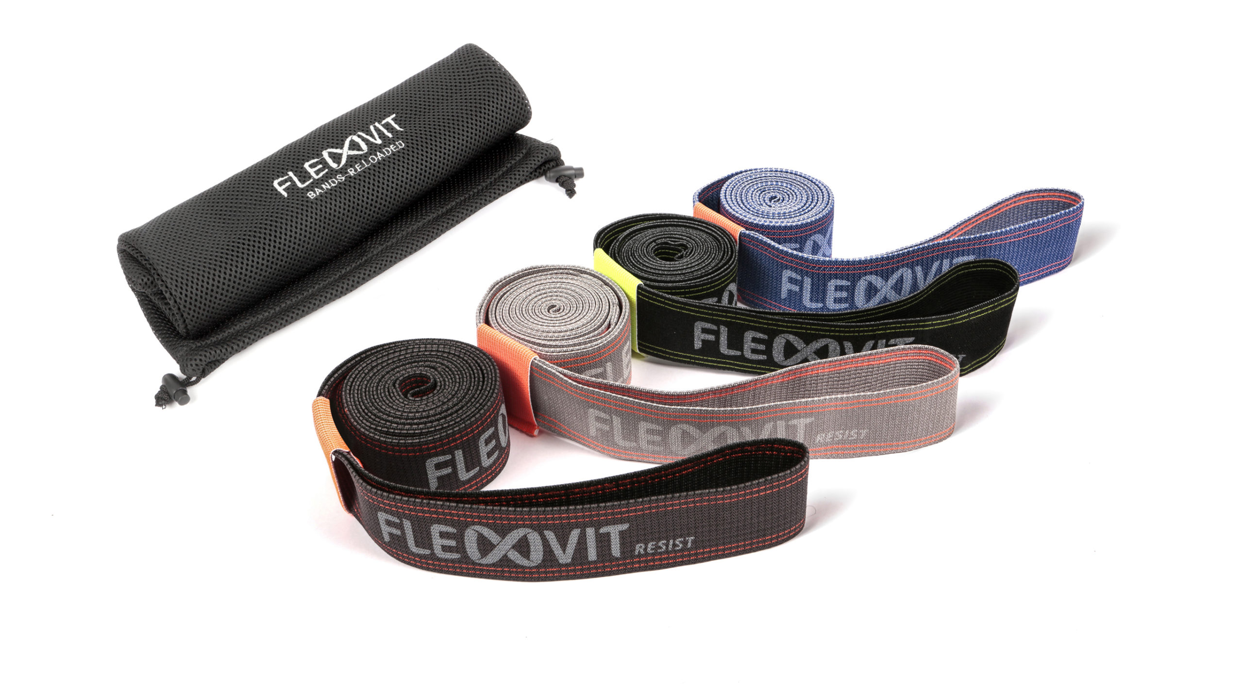 Flexvit Resistance Bands