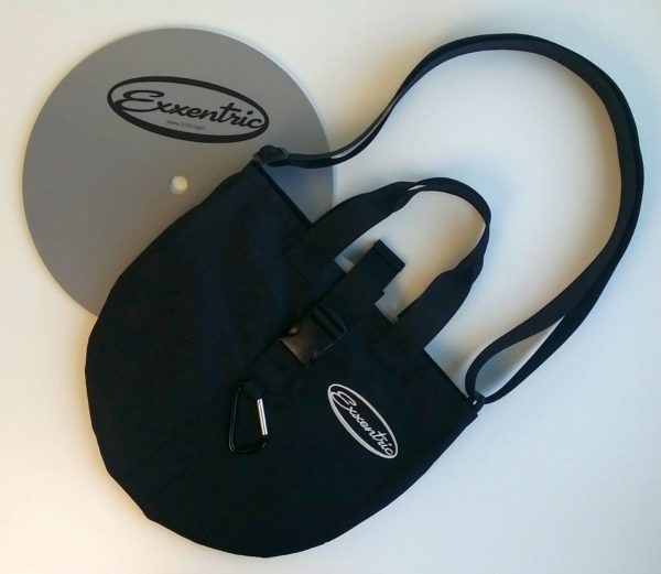 kBox Flywheel Bag