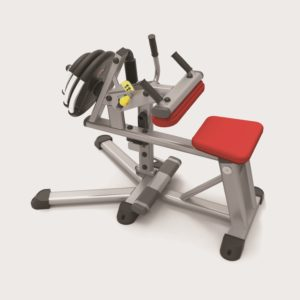Seated Calf PB758