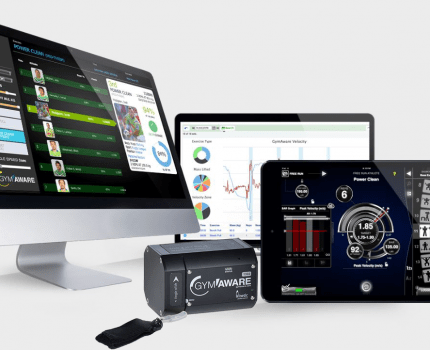GymAware comes out on top