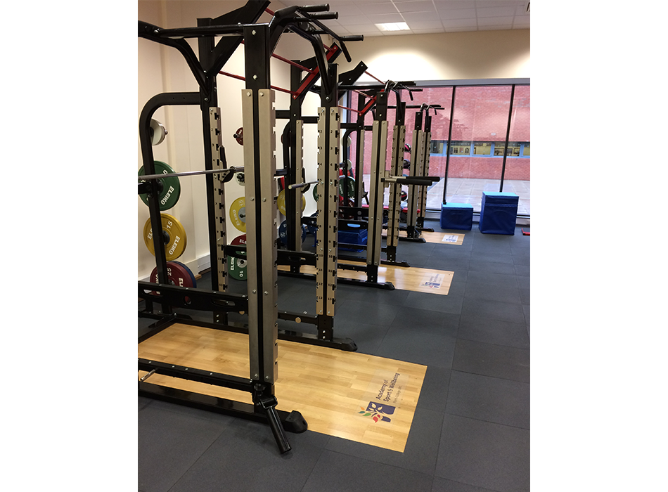Perth College Has A New 163 7m Academy Of Sport And Wellbeing