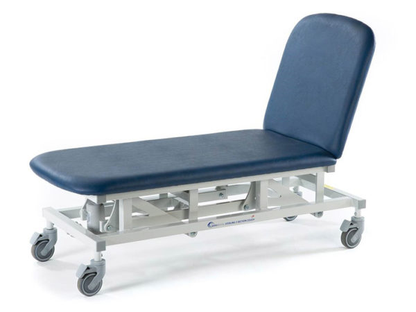 2 section electric couch