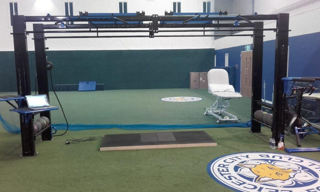 Leicester City Rig