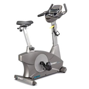 Spirit MU100-upright-ergometer-body
