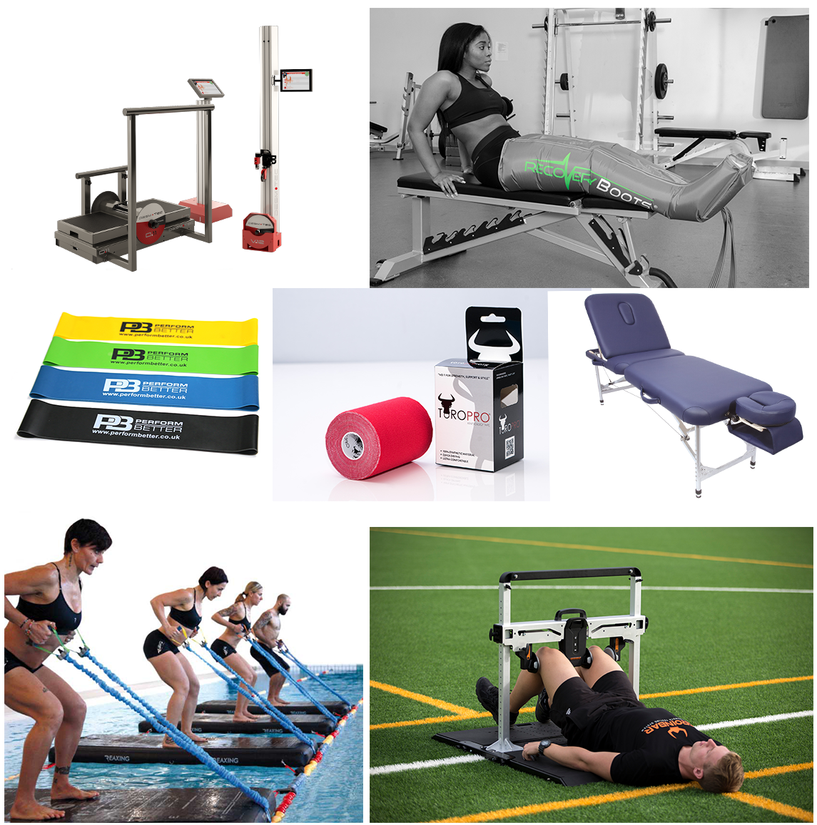 physio products