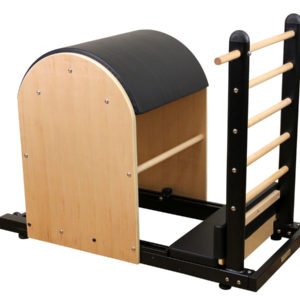 pilates ladder barrell