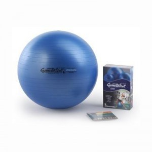Gym Balls & Gym Ball Storage