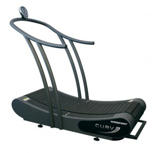 Woodway Performance Treadmills