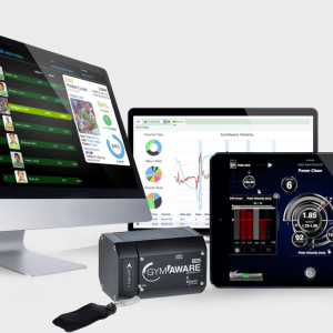 Gymaware Power Monitoring System