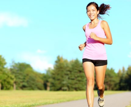 improving your 10K