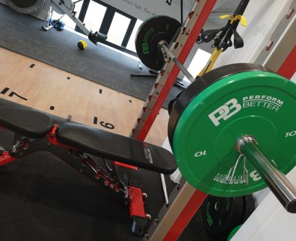 Free Weights Or Machines
