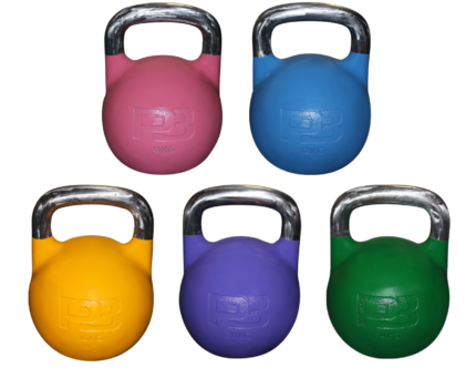PB competition Kettlebells